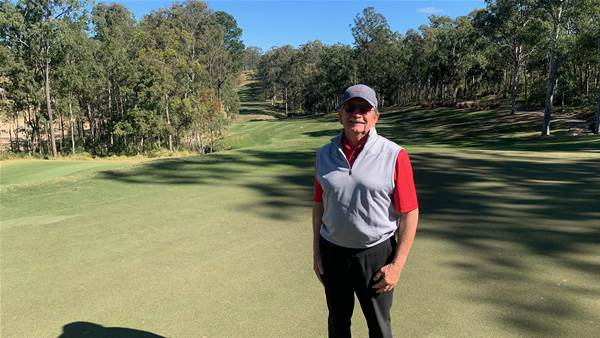 The Thing About Golf Podcast #48 – Ian Triggs