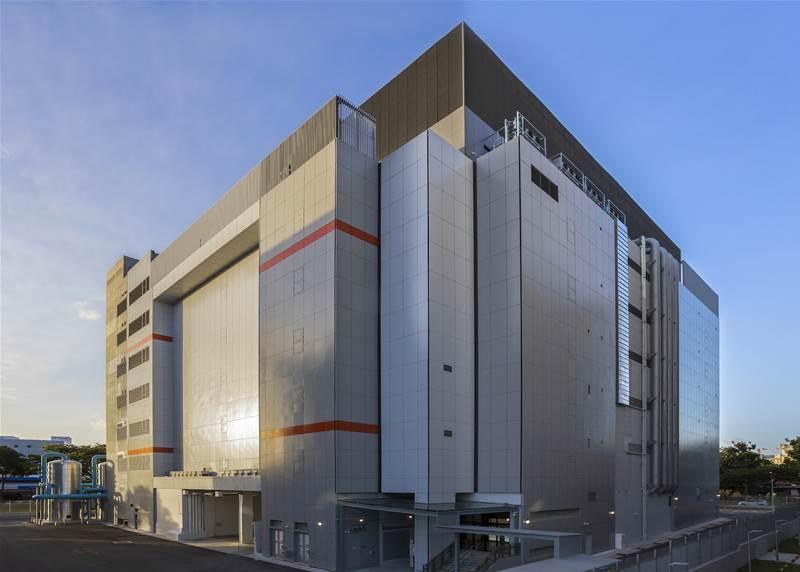 Equinix partners Singapore's GIC to add $9.3 billion to xScale portfolio