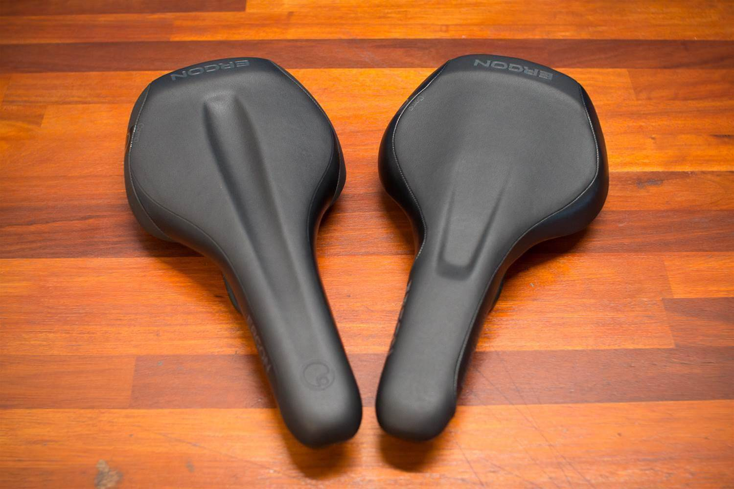 How to choose a mountain bike saddle