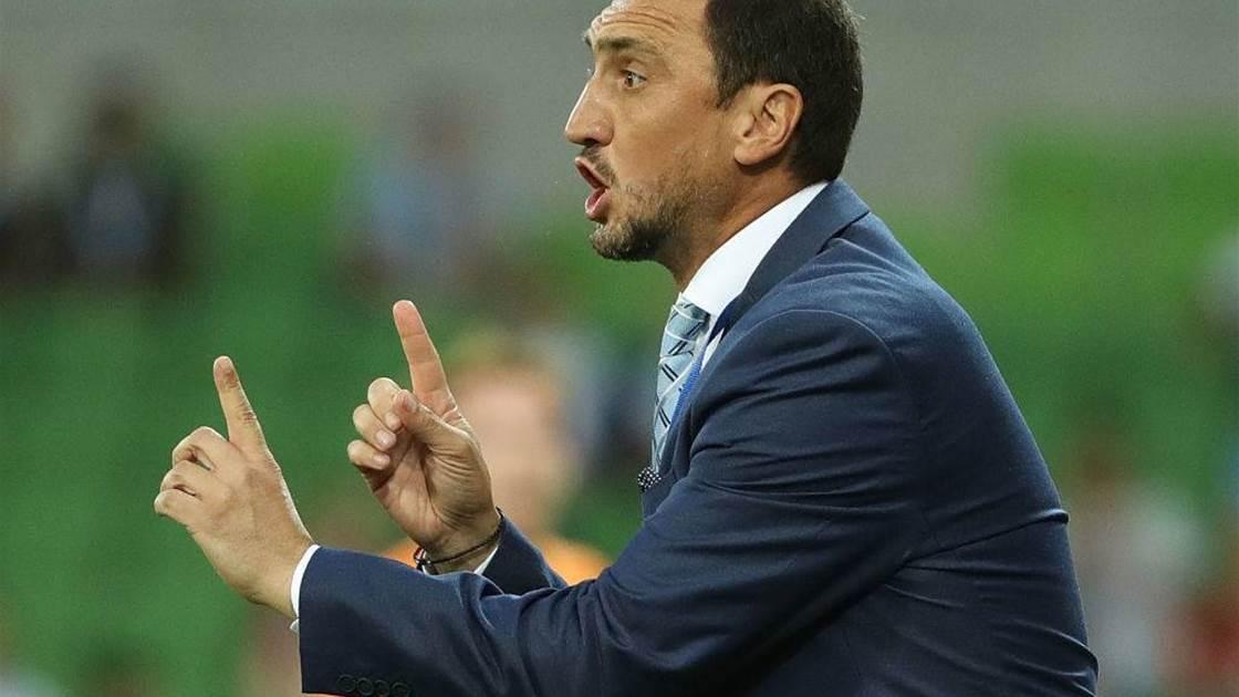 Australians destined for top European football jobs