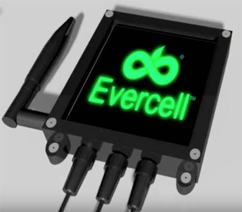 Battery-less power source coming for IoT devices?