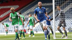 Socceroos' Scottish Cup dream turns sour