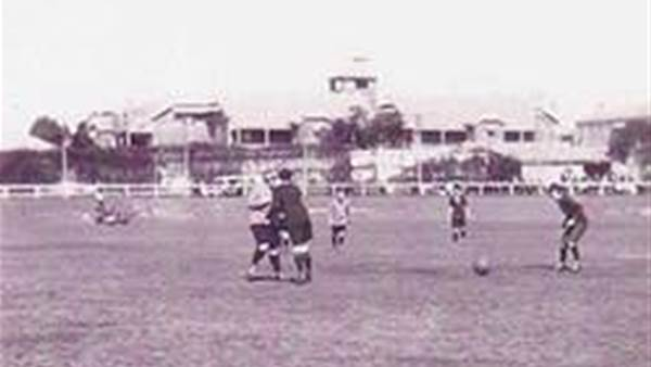 100 years since the illegal 'brilliant' first women's football match