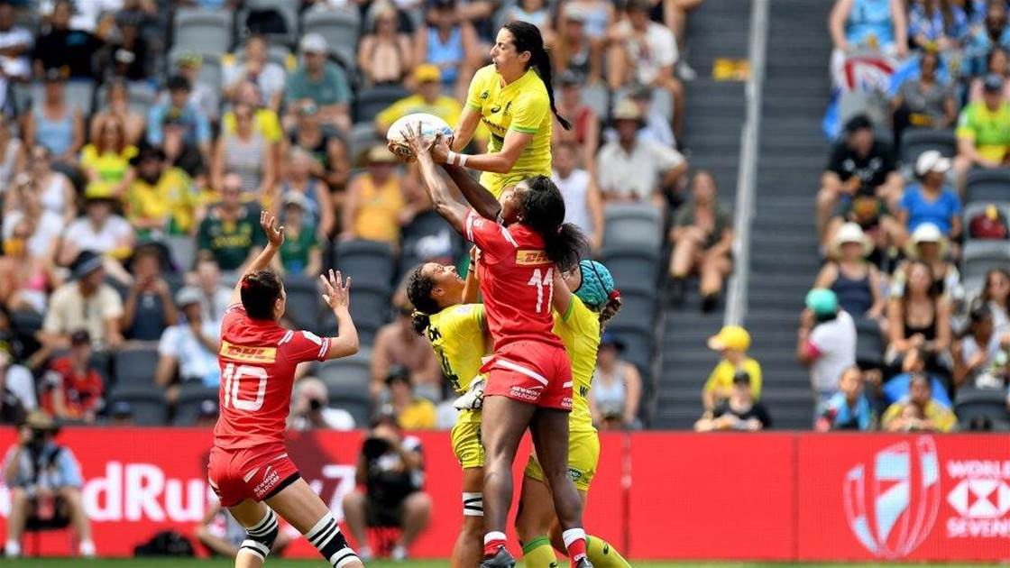 What we learned: Aussies claim bronze at Sydney Sevens