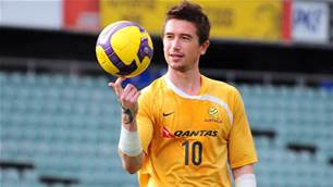 Kewell tests positive for COVID-19