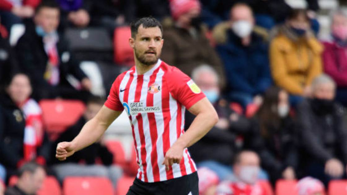 Sunderland Socceroo stuck in third tier for another year