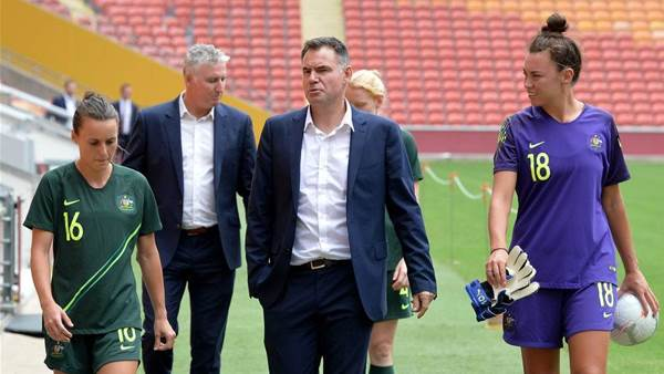 FFA ditch Jubilee Oval for Matildas opener amid safety concerns