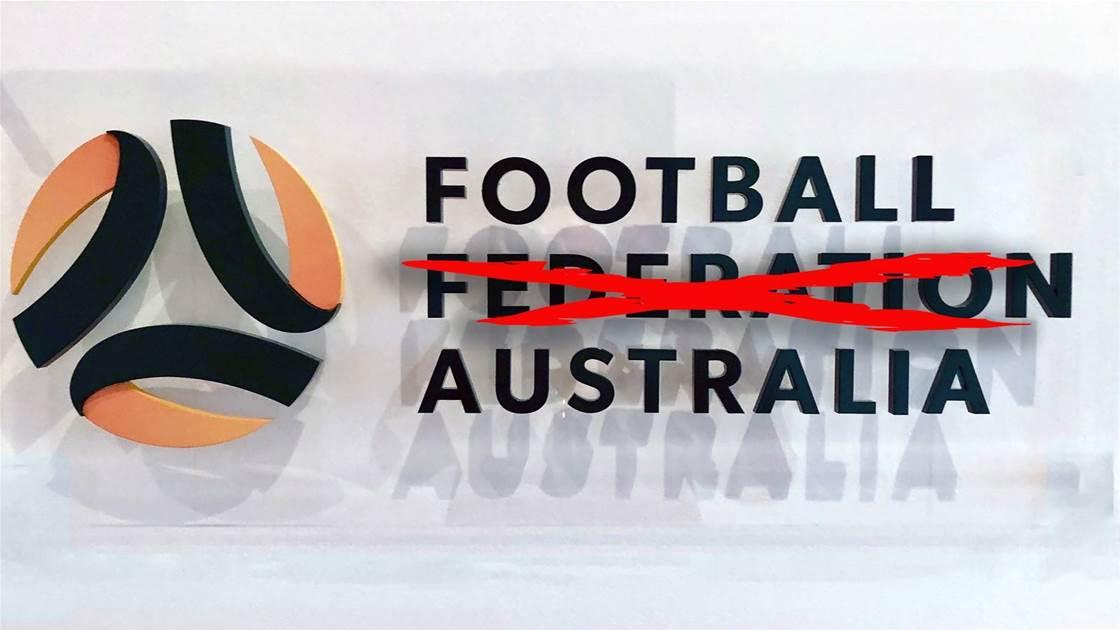 Football Australia forecast $7.3m loss