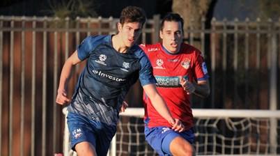 Prodigious NPL striker signs for Belgian club: 'I am super proud'