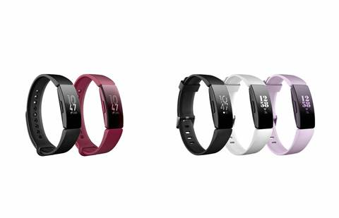Fitbit gives its channel the runaround