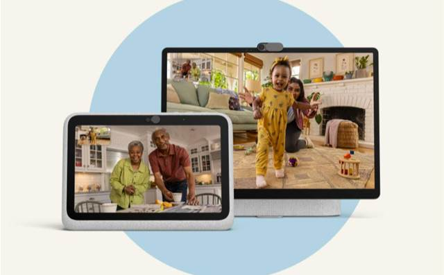Facebook to launch portable version of Portal video chat device