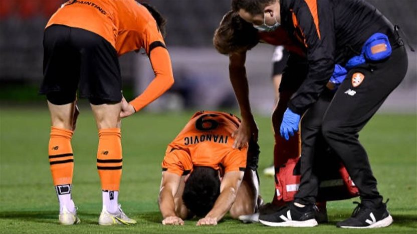 FFA Cup to trial changes for concussed players