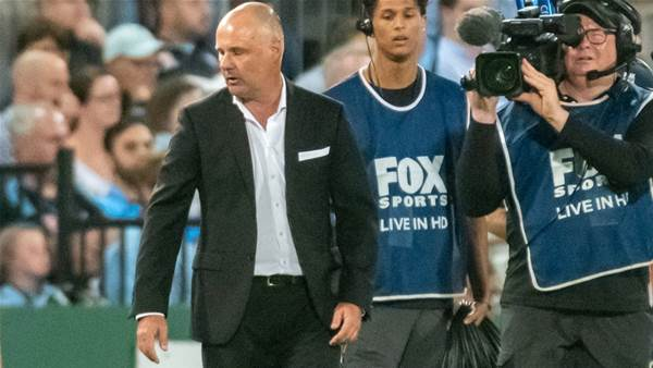 'It is very important we undergo changes...' – The long A-League coach exit list gets even longer