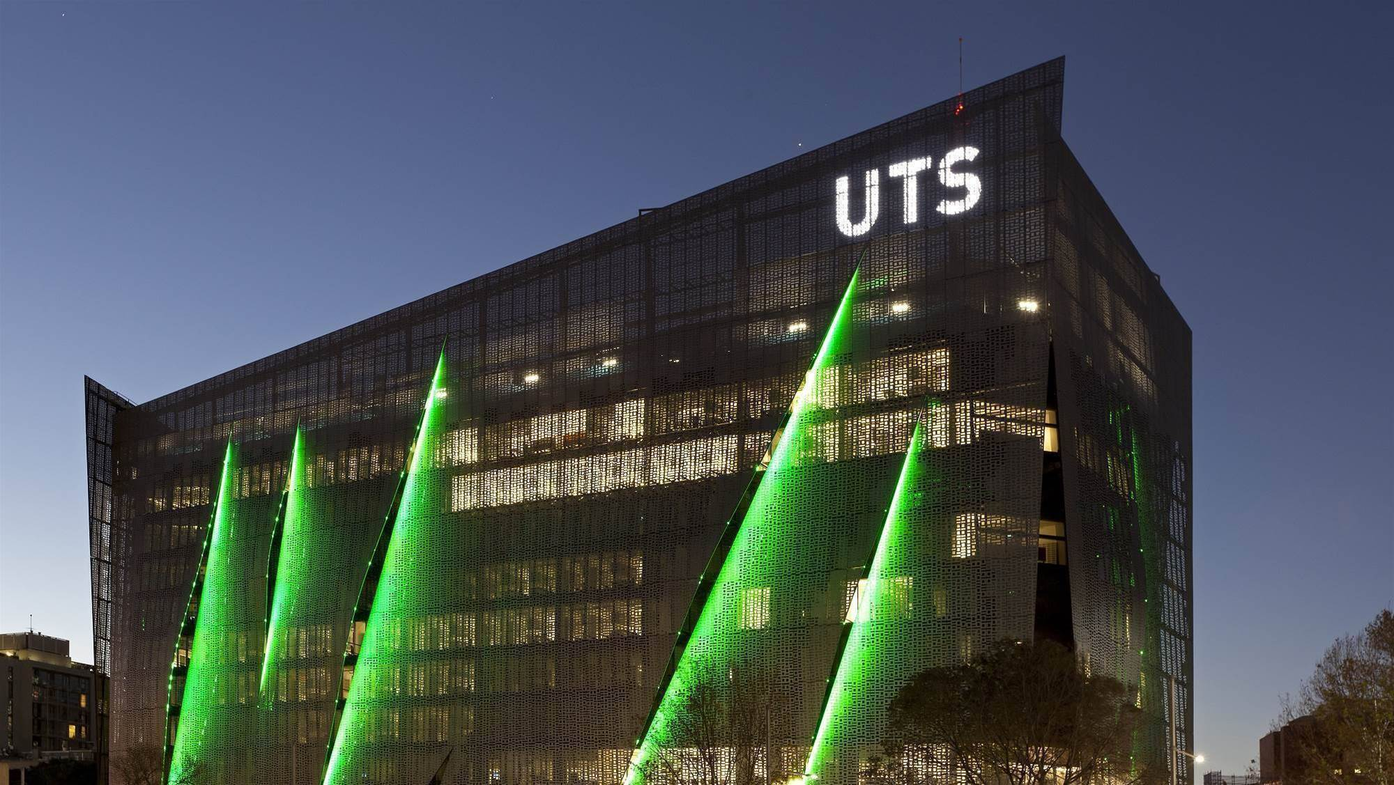 UTS deploys virtual apps for 10,000 IT and engineering students