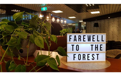 IBM farewells former AU HQ at Cumberland Forest
