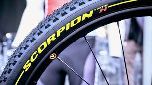 Pirelli release the Scorpion MTB range