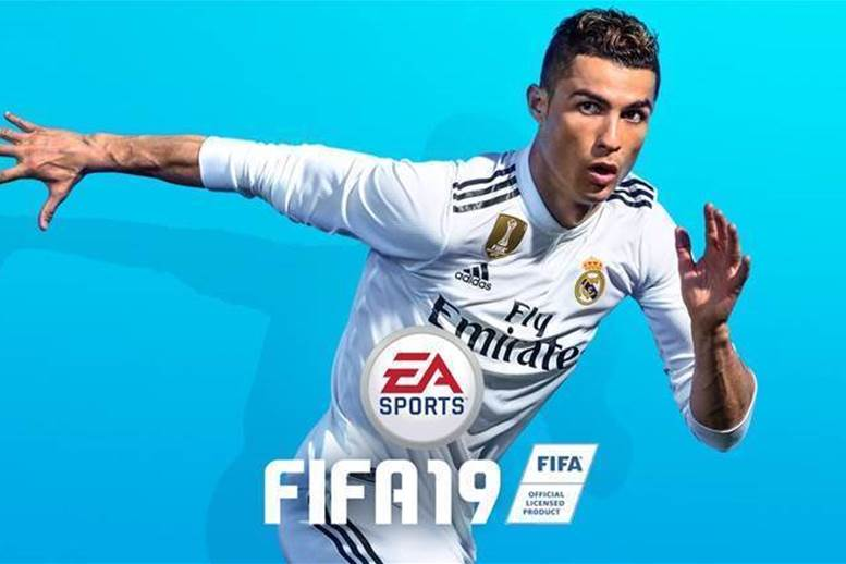 FIFA 19: The top five best features