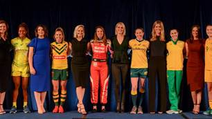 Fox Sports the home of women's sport on TV