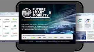 Melbourne to host Future Smart Mobility Summit to connect government, industry leaders