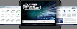 Melbourne's Future Smart Mobility Summit to connect government, industry leaders