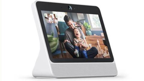 Facebook unveils new Portal video chat, TV streaming devices