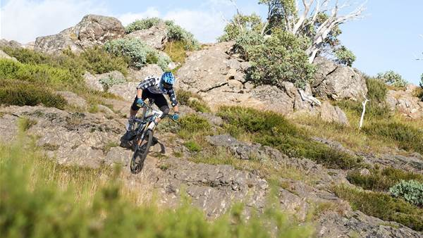 Fresh funds for Falls Creek MTB Trails