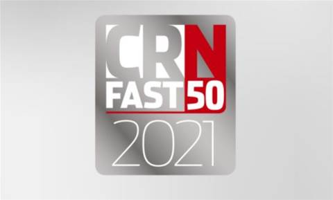 Nominations for the CRN Fast50 2021 are open!