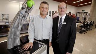 Flinders Uni launches manufacturing innovation hub