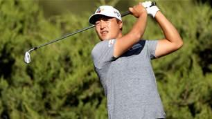 Lee enjoys career best runner-up finish at WMPO