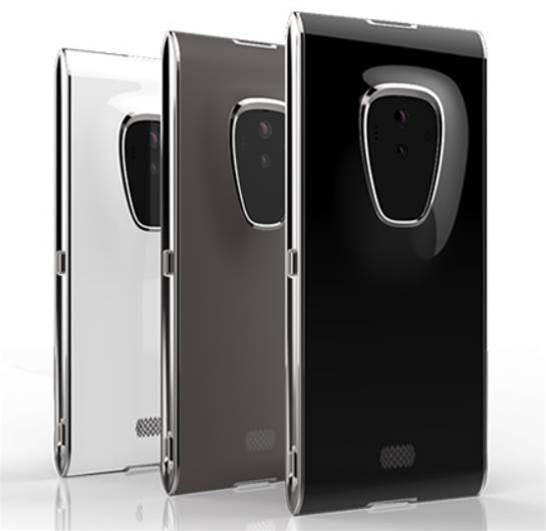 Foxconn, Sirin Labs to make first blockchain smartphone