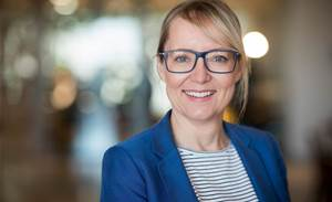 Benchmark Awards 2019 Finalist: Fiona Sparks, Department of Health and Human Services Victoria
