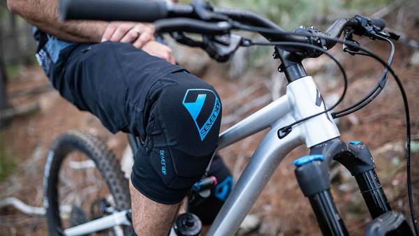 TESTED: 7 iPD knee and elbow pads