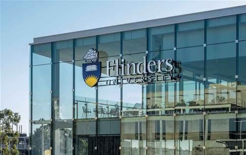 Flinders Uni transforms its identity management