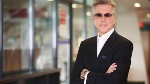 SAP CEO Bill McDermott to step down