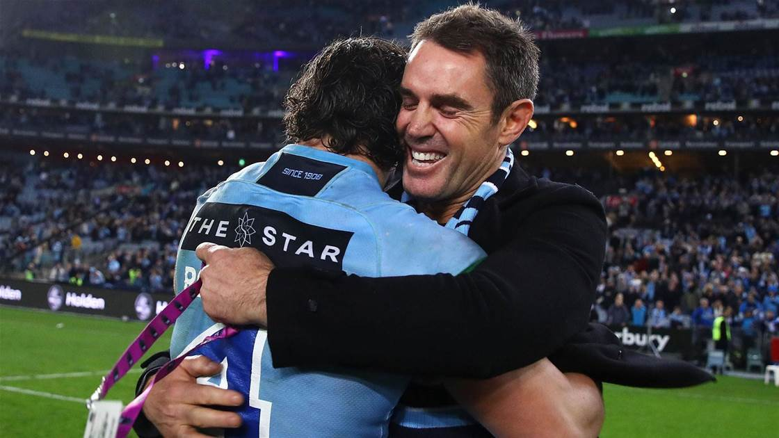 "Does this mean NSW finally ""gets"" Origin?"