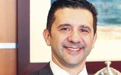 "Fuji Xerox Printers' David Borg exits to pursue ""new ventures"""