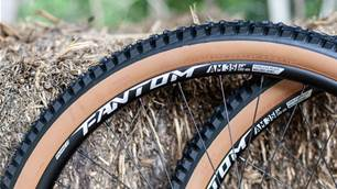 FIRST LOOK: Funn Fantom AM35 MTB wheels