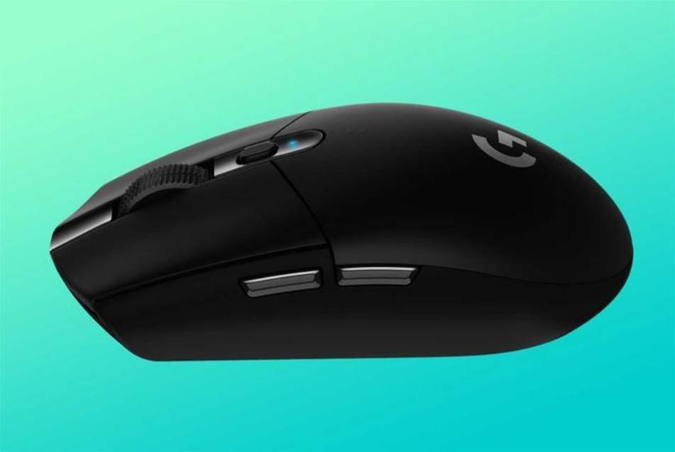 Logitech's G305 mouse brings hardcore gaming chops to the budget end of the market