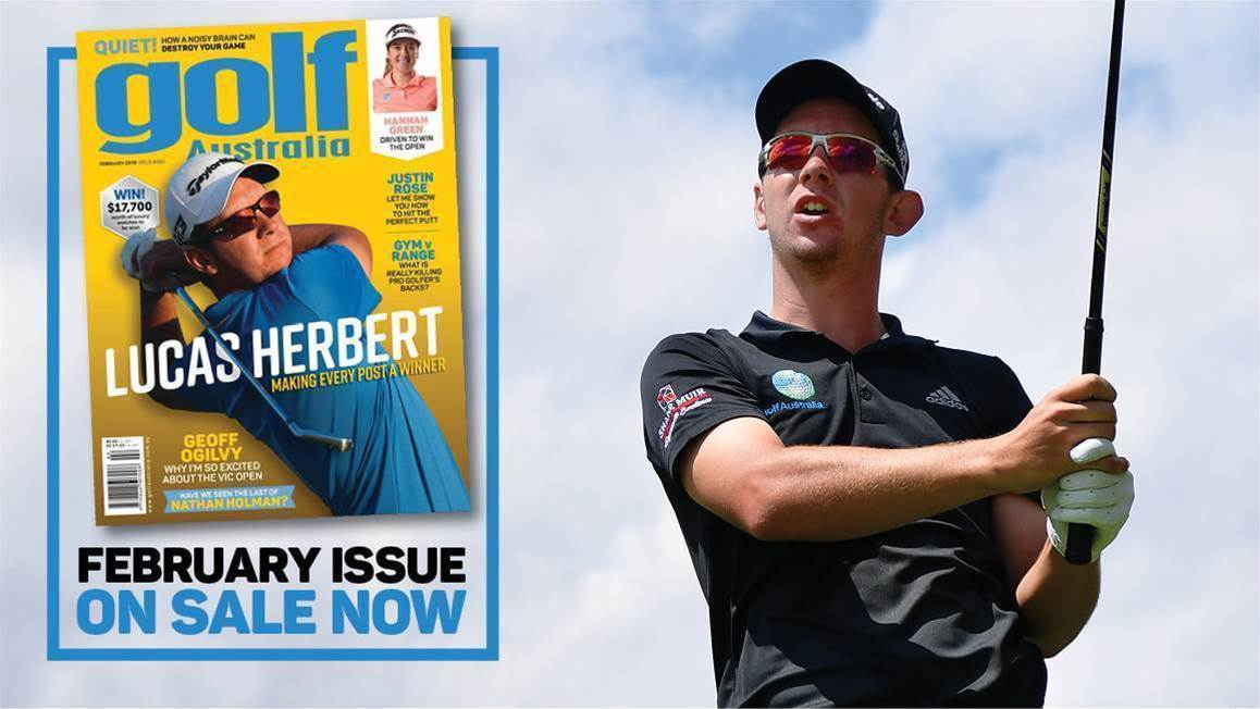 Inside Golf Australia February 2019