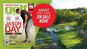 Inside Golf Australia August 2019