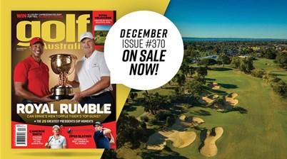 Inside Golf Australia December 2019
