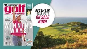 Inside Golf Australia December 2020