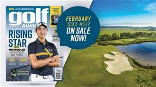 Inside Golf Australia February 2020