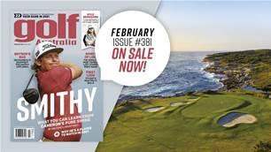 Inside Golf Australia February 2021