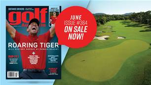 Inside Golf Australia June 2019