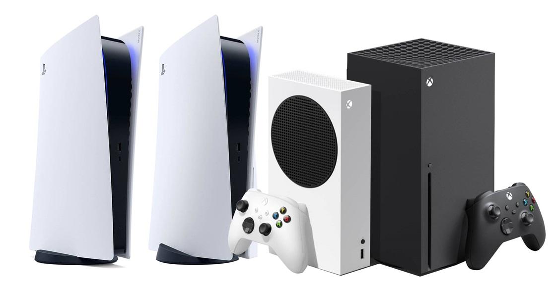 Next-Gen PlayStation vs Xbox