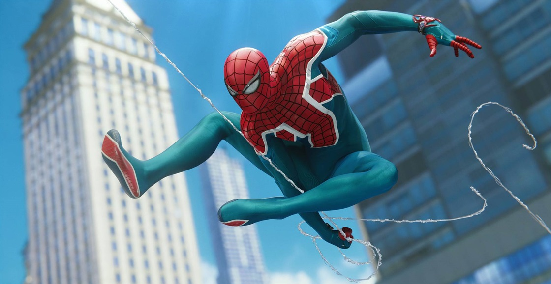Marvel's Spider-Man Cheats (28th Suit, Time Control, Secret Newspapers)