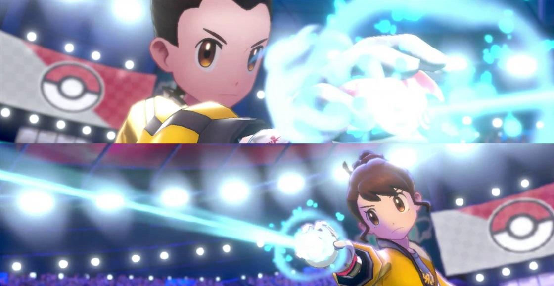 Pokémon Sword and Shield Cheats (More Money, Max IV Ditto, Cheaper Vending Machines)