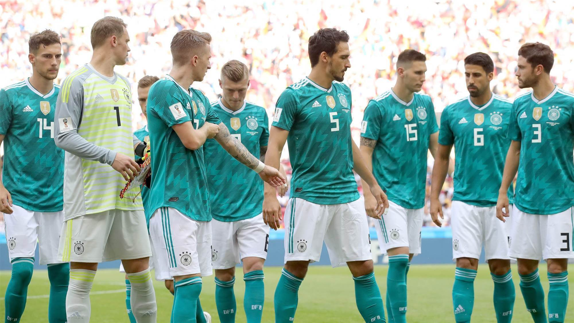 Germany 2022: Who stays, who goes?