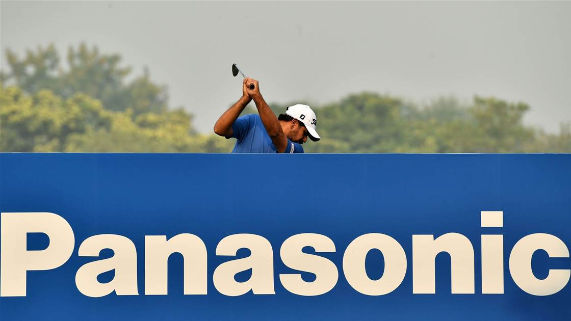 Panasonic Open India: Bhullar back to challenge for home honours